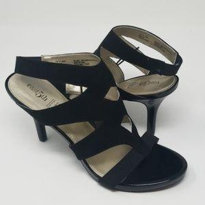 East 5th EF Joan Womens Heel Shoes New 025-0147